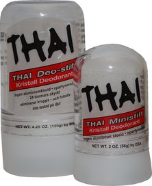 THAI - deosten, deospray mm